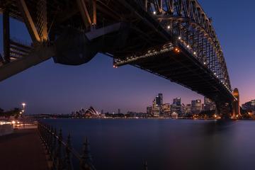 悉尼证件照