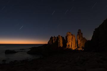 乌拉迈海峡 Cape Woolamai