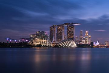 新加坡天际线