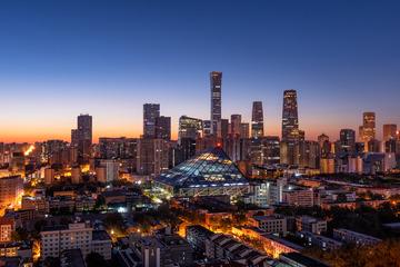 """北京的""""卢浮宫"""""""