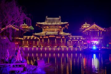 北京旅逛景点