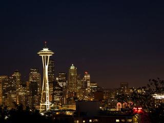 Beautiful Seattle