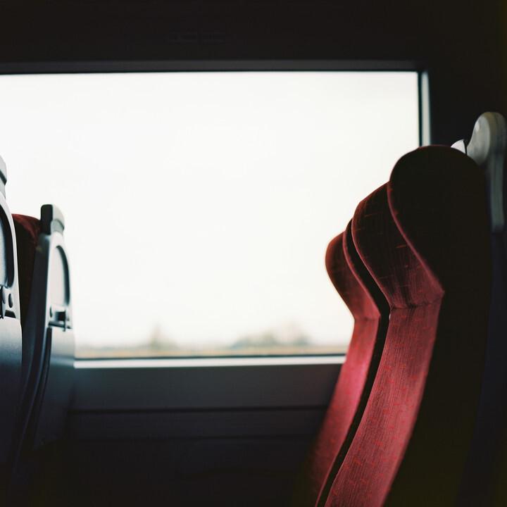火车上 mattshu 图虫网 优质摄影师交流社区