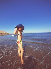 圣托里尼黑沙滩2