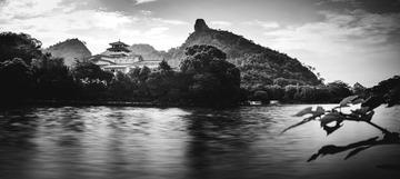 桂林老人山