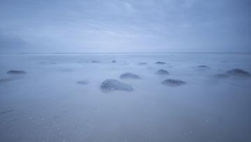 性冷淡色的海岸