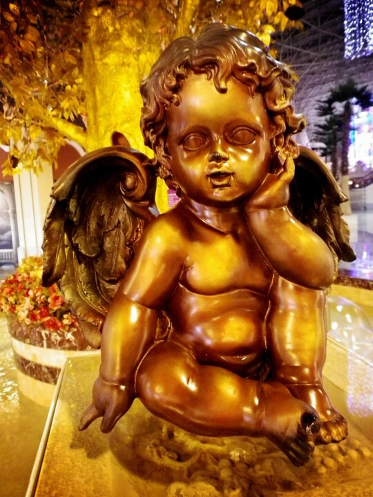 angel<br />