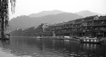 张家界2007-110