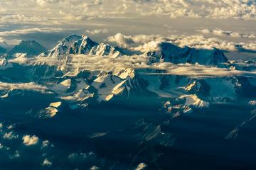 天山博格达峰
