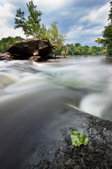 乌鸦岩公园