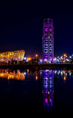 LINGLONG TOWER AND NEST | BEIJING.