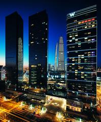 W Suzhou.