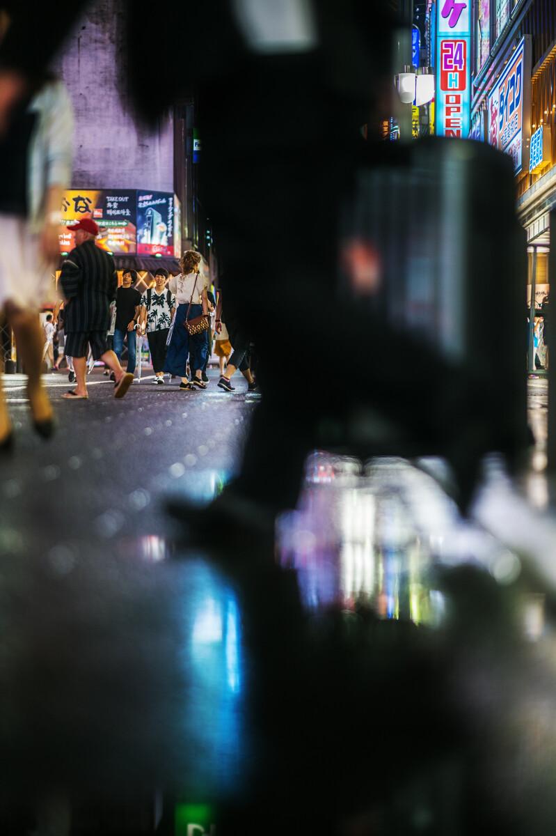 新宿,歌舞伎町