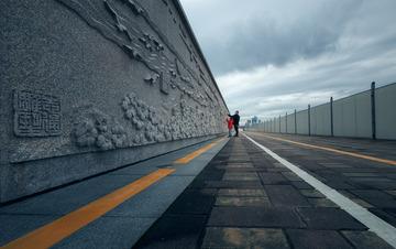 温州治水文化长廊