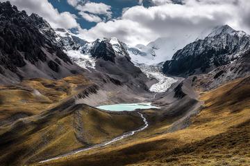 勒多漫因冰川