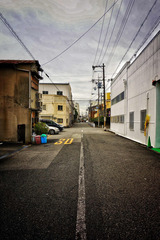 街道日本大阪